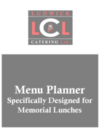 Memorial Lunches